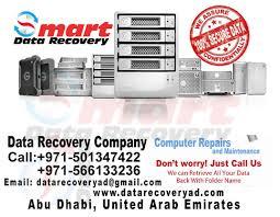 DATA RECOVERY DUBAI | 100% Guarantee
