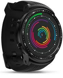 <b>Zeblaze THOR PRO 3G</b> Smartwatch Review