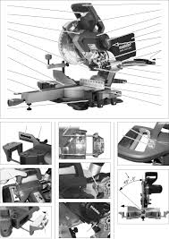 Manual <b>Metabo KGS 216M</b> (page 1 of 65) (German, English ...