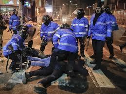 Αποτέλεσμα εικόνας για PROTESTS IN ROMANIA