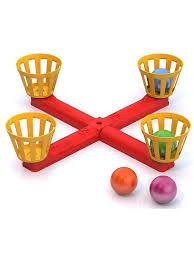 Спортивный игровой набор <b>Нордпласт</b>. 4200086 в интернет ...