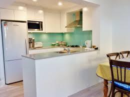 kitchen polyurethane polyurethanekitchen  new modern white polyurethane handless kitchen with aqua glass splash