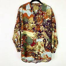 Женские рубашки <b>Alfred Sung</b> купить на eBay США с доставкой в ...
