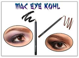 <b>MAC</b> Eye Kohl - <b>карандаш для глаз</b>: отзывы, фото, макияж - Olga ...