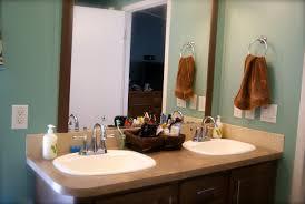 bathroom counter storage ideas house decor