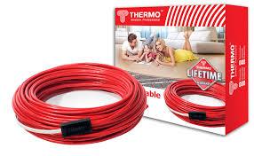 Термокабель <b>Thermo SVK</b>-<b>20</b> 040-0800 комплект без регулятора ...