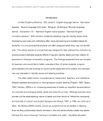 examples of citations in an essay