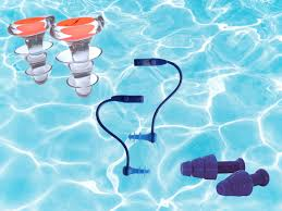 Best <b>earplugs</b> for swimming that really protect your ears