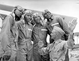 tuskegee airmen u s military s first black pilots com