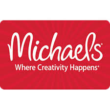 Michaels $25 (email Delivery) : Target - Gift Cards