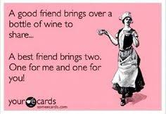 Wine Quotes on Pinterest | Wine Funnies, Beer Quotes and Drinking ... via Relatably.com