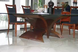 Interesting Dining Room Tables Interesting Modern Dining Room Furniture Sets With Entrancing