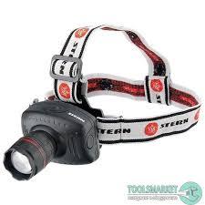 Купить <b>фонарь налобный</b> с возможностью зумирования луча ...