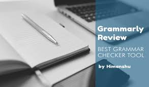 grammarly review best grammar checker