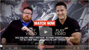 I RIDE TV   <b>Pirelli Scorpion MX SOFT</b> - YouTube