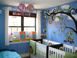 twins baby nursery ideas for small spaces with forest themes baby nursery ideas small