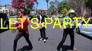 The Sloppy Boys - <b>Let's Party</b> (Official Music Video) - YouTube