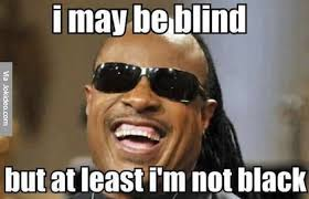 I may be blind - meme | Funny Dirty Adult Jokes, Memes & Pictures via Relatably.com