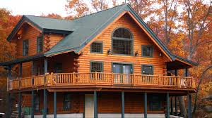 bedroom log cabin kits ranch