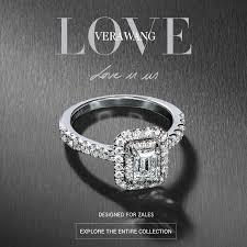 Shop <b>Vera Wang</b> LOVE Collection at Zales