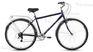 Комфортный <b>велосипед Forward Dortmund 28</b> 2.0 (2020), цена ...