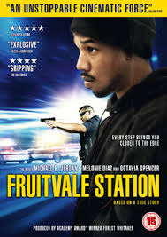 Fruitvale Station (2013) BluRay 720p 650MB