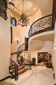 18 palatial mediterranean staircase designs that redefine luxury beautiful custom interior stairways
