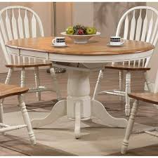 kitchen pedestal dining table set:  kitchen round pedestal dining table set best round pedestal dining table with leaves ideas modern