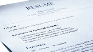 resume  sample resume   achievements sample resume      there are a lot of important things you should put on your resum but just important