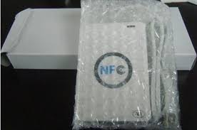<b>ACR122u</b> USB <b>NFC</b> Programmer 13.56Mhz RFID <b>Reader Writer</b>+ ...