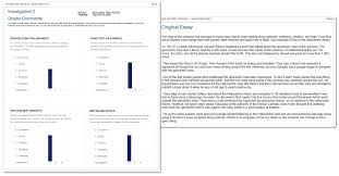 teaching writing big history project page  bhp hansen score
