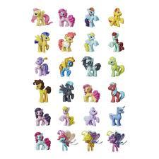 <b>Фигурка HASBRO My</b> Little Pony Пони в закрытой упаковке ...