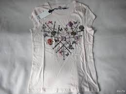 Топ,<b>футболка Firetrap</b> Англия р.L (48+/164-174) — купить в Калуге ...