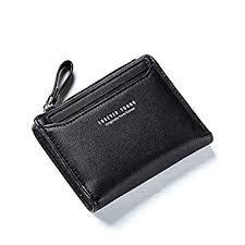 <b>WEICHEN</b> Women Wallets with Individual ID Card Holder <b>Zipper</b> ...