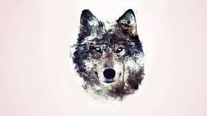 Pin by Zamir Suleimenov on <b>Creative</b> | <b>Wolf</b> artwork, <b>Wolf</b> ...