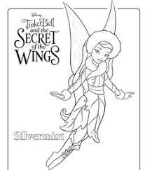 Small Picture Disney Fairy Rosetta Coloring Page disney fairies Fairy