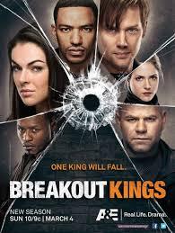 Série – Breakout Kings