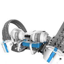 <b>Детский</b> робот-<b>конструктор ONEBOT Building</b> Block Robot купить ...