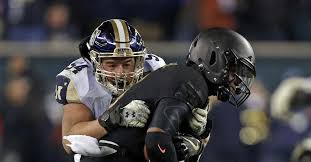College football: The big 2019 Army-Navy game preview - Against ...