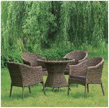 Купить <b>комплект мебели Afina Garden</b> RT-A52 Brown, цены в ...