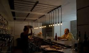 track lighting pslab designs minimalist lighting solution for workshop kitchen bar led bar breakfast bar lighting ideas
