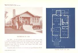 Bungalow Homes second edition  Plans and specificationsThere is even an estimated costs sheet which was included   the original catalog