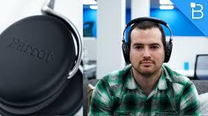 <b>Parrot Zik 2.0</b> Review - The World's Most Advanced Headphones ...