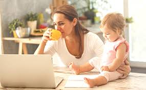 Is It Safe? Caffeine & Alcohol While Breastfeeding | Medela
