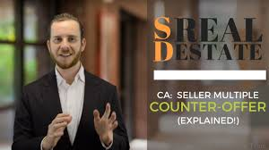 seller multiple counter offer situation explained san diego seller multiple counter offer situation explained san diego real estate