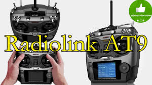 <b>Radiolink</b> AT9 - лучшая бюджетная <b>аппаратура</b> на текущий момент!