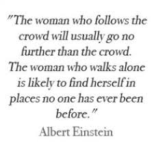 Image result for albert einstein on women