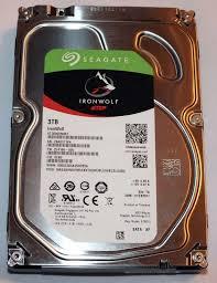 """Обзор от покупателя на <b>Жесткий диск Seagate Ironwolf</b> 3.5"""" 3.0 Tb ..."""