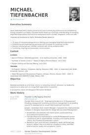 founder  amp  managing director resume samples   visualcv resume    founder  amp  managing director resume samples
