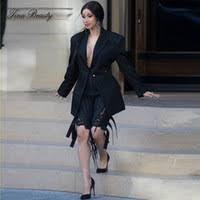 Black <b>Sexy</b> Pant Suit Australia